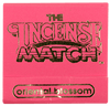 The Incense Match, Incense Matches, 30/Book, Oriental Blossom- Placewares