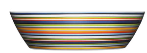 Iittala, Origo Serving Bowl, Orange- Placewares