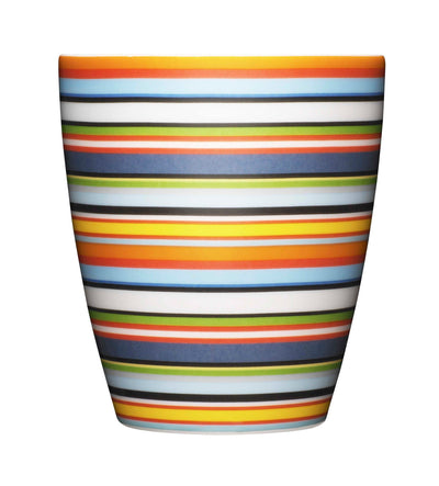 Iittala, Origo Tumbler, Orange- Placewares
