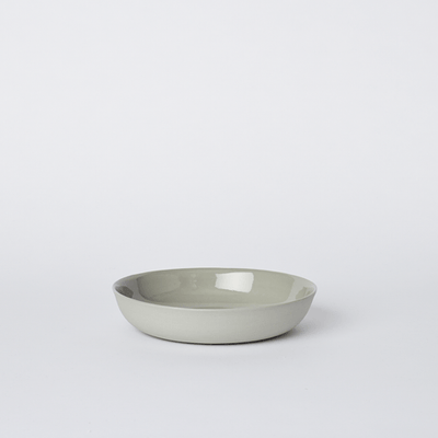 Mud Australia, Pebble Bowl Cereal, Ash- Placewares