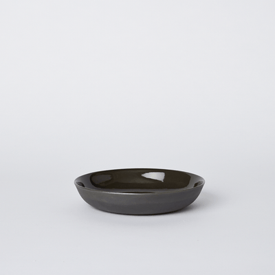 Mud Australia, Pebble Bowl Cereal, Slate- Placewares