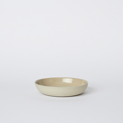 Mud Australia, Pebble Bowl Cereal, Sand- Placewares