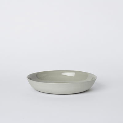 Mud Australia, Pebble Bowl Medium, Ash- Placewares