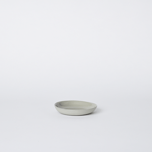 Mud Australia, Pebble Bowl, Small, Ash- Placewares