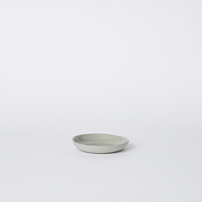 Mud Australia, Pebble Bowl Small, Ash- Placewares