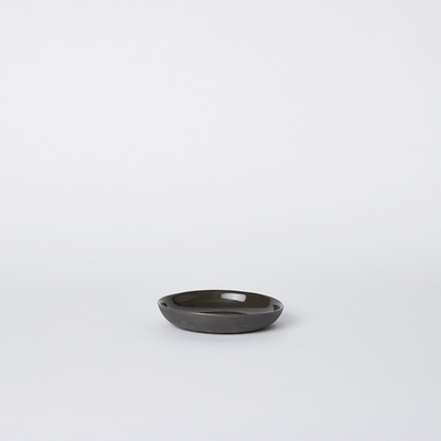 Mud Australia, Pebble Bowl Small, Slate- Placewares