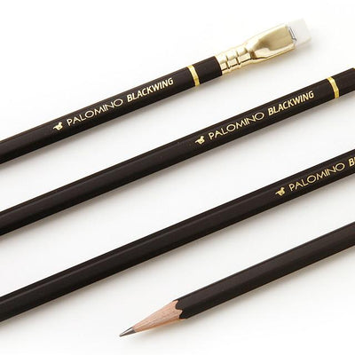 Blackwing, Blackwing Pencil, Soft Graphite - Set/12, - Placewares