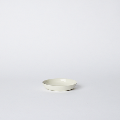 Mud Australia, Pebble Bowl Small, Milk- Placewares
