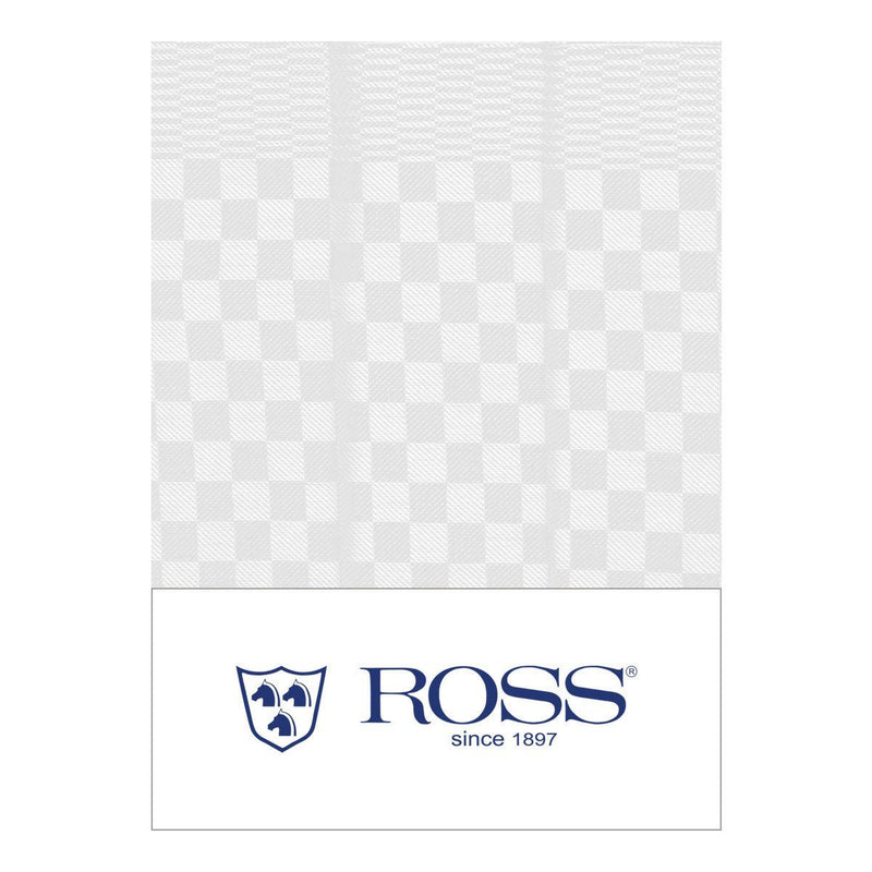 Ross Textilwerke, German Cotton Dish Towel, - Placewares
