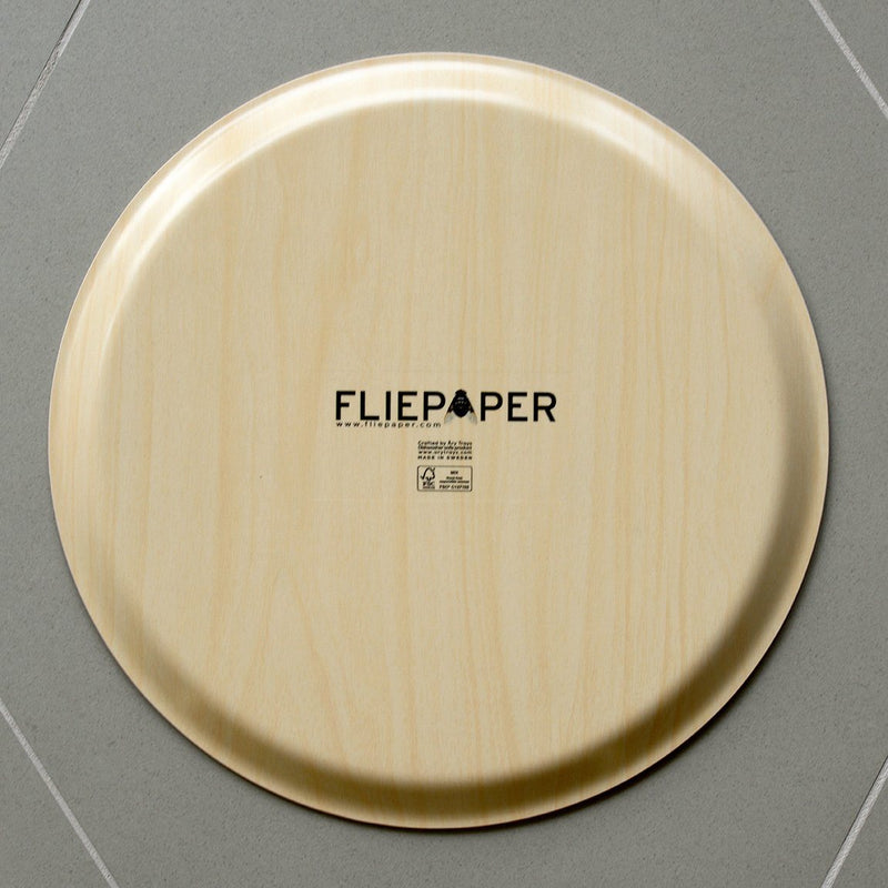 FLIEPAPER, Poppy Tray by FLIEPAPER®, - Placewares