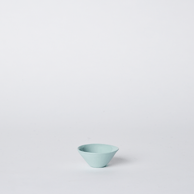 Mud Australia, Salt Dish, Blue- Placewares