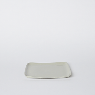 Mud Australia, Square Medium Platter, Dust- Placewares