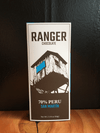 Ranger Chocolate, San Martín Chocolate Bar, 70% Peru, - Placewares