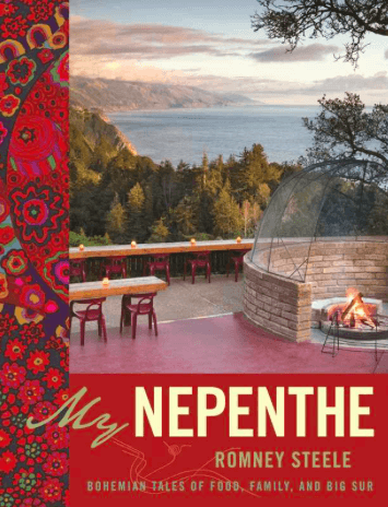 Andrews McMeel - Simon & Schuster, My Nepenthe, - Placewares