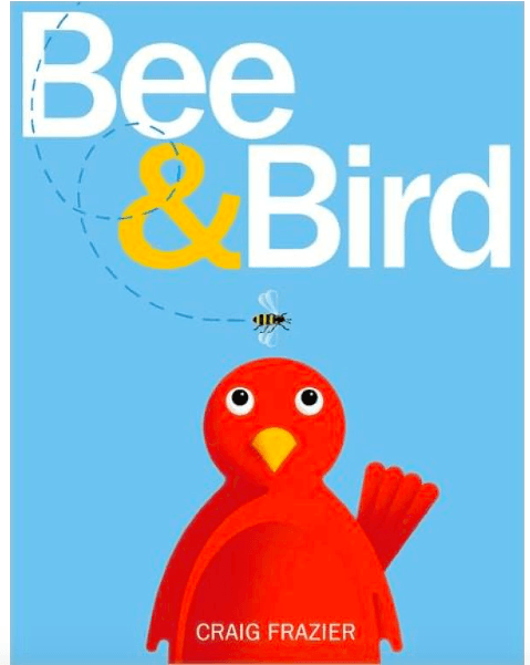 Craig Frazier, Bee & Bird, - Placewares