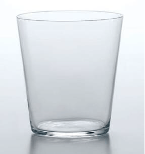 Hard Strong, 100% Tempered Drinking Glass, 10 oz, - Placewares