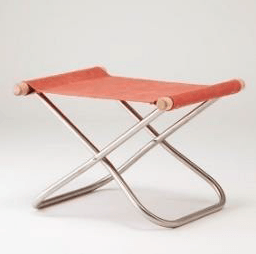 Nychair X, NychairX Ottoman - Camel, - Placewares