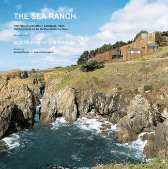 Chronicle Books, The Sea Ranch: Fifty Years of Architecture..., - Placewares