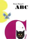 Chronicle Books, Bruno Munari's ABC, - Placewares