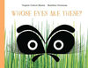 Abrams, Whose Eyes Are These?, - Placewares