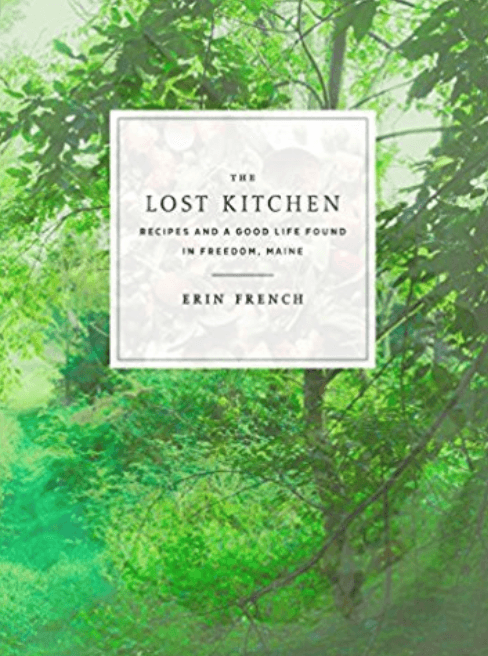 Penguin Random House, The Lost Kitchen, - Placewares