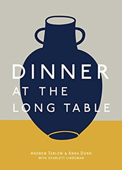 Penguin Random House, Dinner at the Long Table, - Placewares