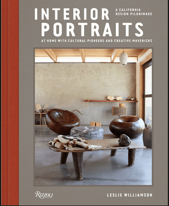 Rizzolli, Interior Portraits: At Home with Cultural Pioneers and Creative Mavericks, - Placewares