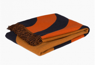 Marimekko, Keisarinkruunu - The Emperor's Crown - Throw, - Placewares