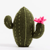 Craftspring, Mojave Springs Cactus Ornament, - Placewares