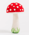 Craftspring, Tall Mushroom Ornament, - Placewares