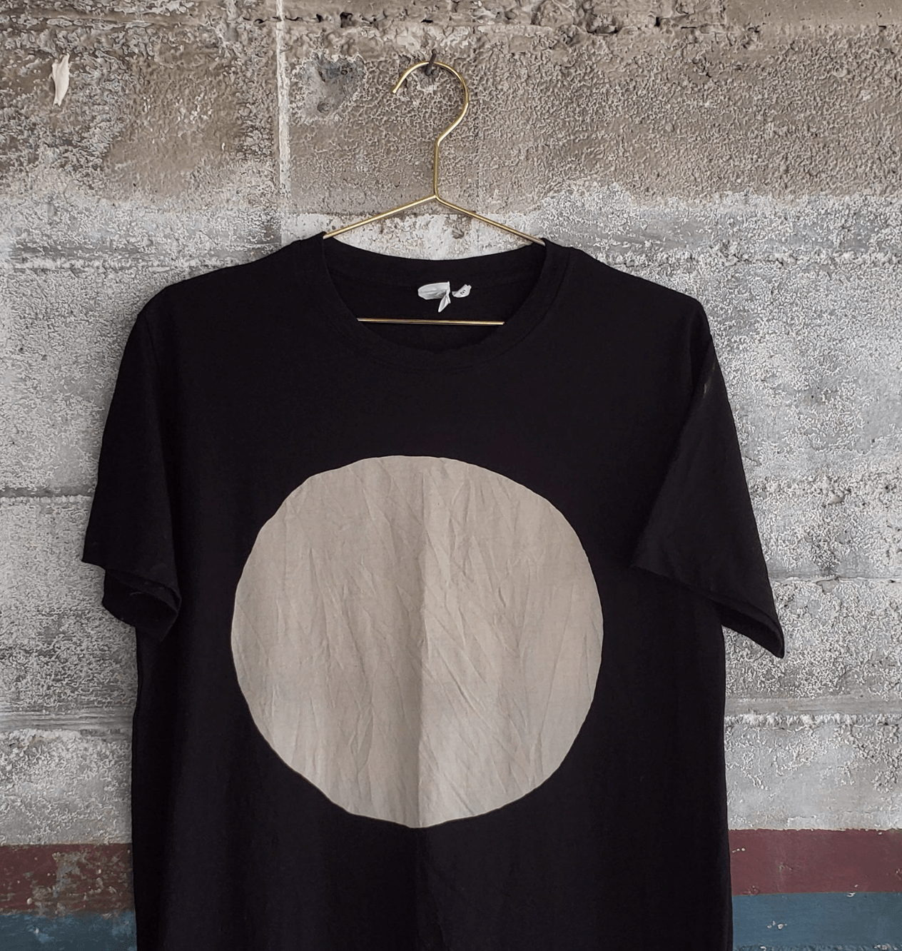 ALL ROADS, All Roads Moon Tee, S- Placewares