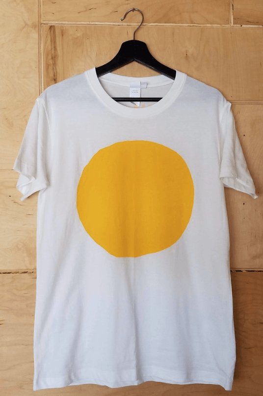 ALL ROADS, All Roads Sun Tee, S- Placewares
