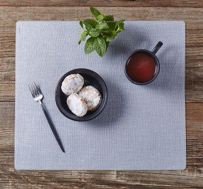 Modern-Twist, Plastic-Free Placemat: Linen - multiple colors, - Placewares