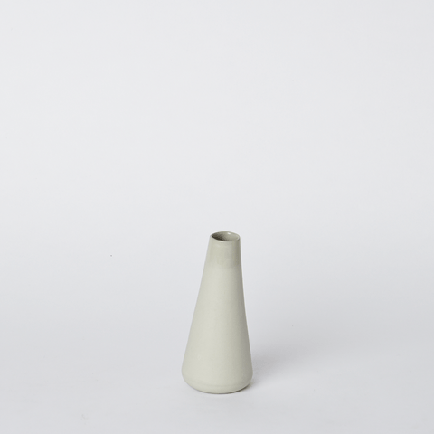 Mud Australia, Tear Vase, Milk- Placewares