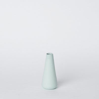 Mud Australia, Tear Vase, Blue- Placewares