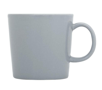 Iittala, Teema Mug, 10 oz. - multiple colors, Pearl Gray- Placewares