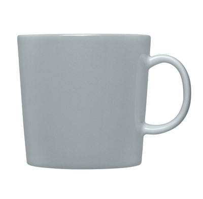 Iittala, Teema 13.5 oz Mug, assorted colors, Pearl Gray- Placewares