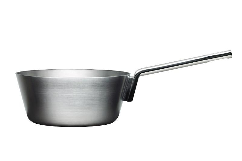 Iittala, Tools Sauteuse, Brushed Stainless Steel- Placewares