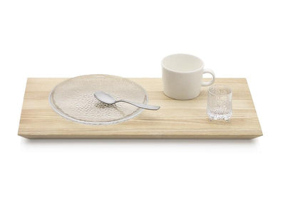 Iittala, Ultima Thule Lunch/Salad Plate, - Placewares