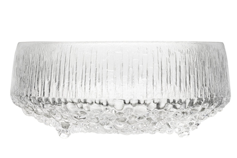 Iittala, Ultima Thule Bowl, Clear- Placewares