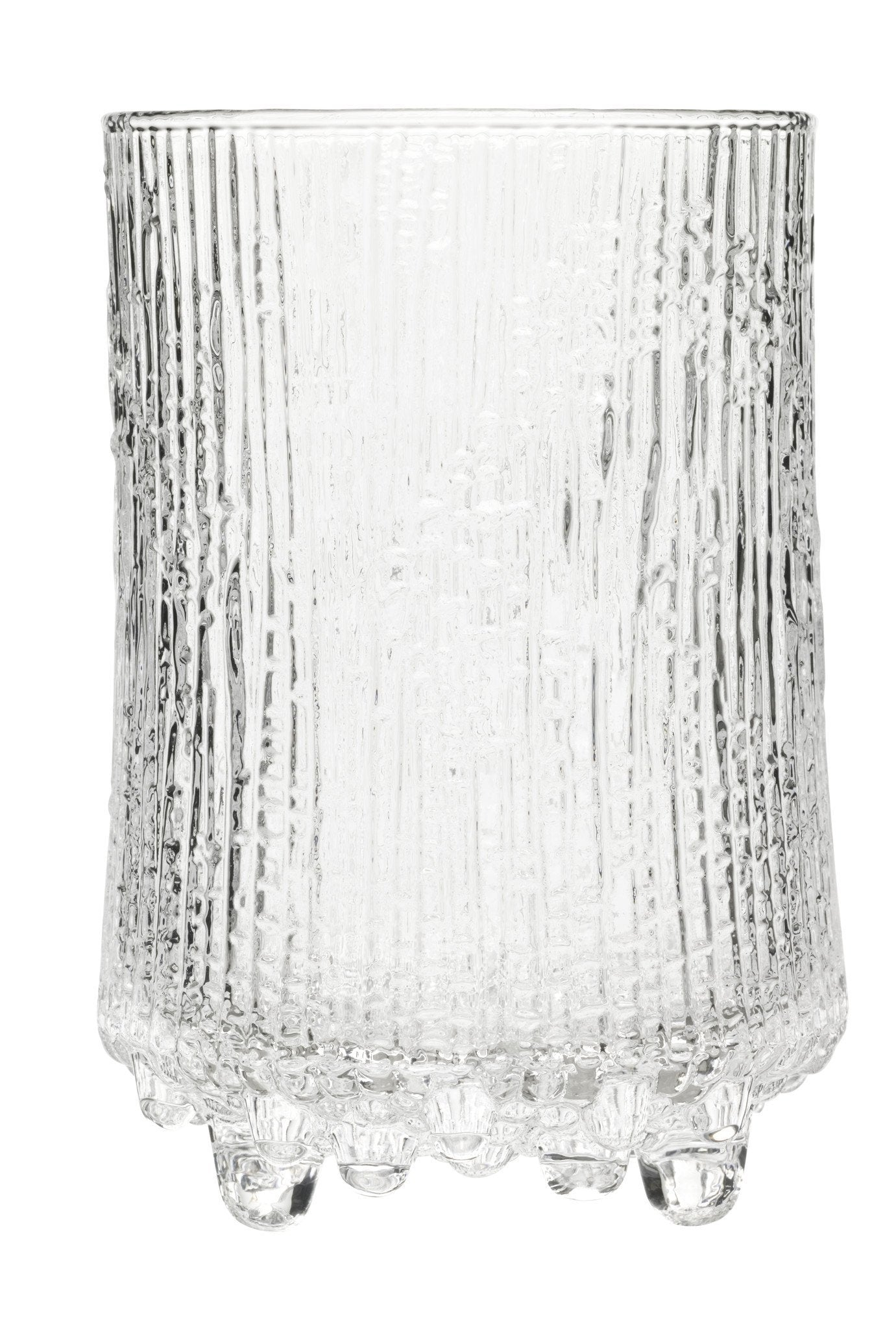 Iittala, Ultima Thule Highball, Set of 2, Clear- Placewares