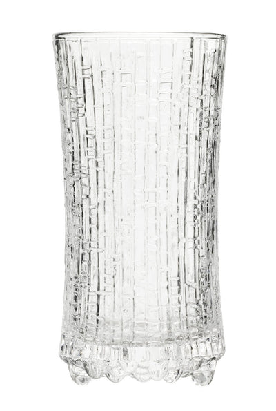 Iittala, Ultima Thule Champagne Glass Set/2, Clear - Set of 2- Placewares