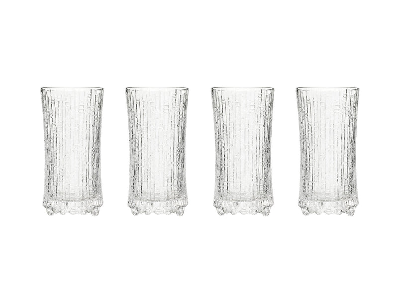 Iittala, Ultima Thule Champagne Glass, Clear - Set of 2- Placewares