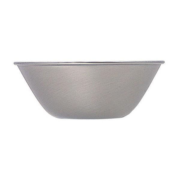 Sori Yanagi, Stainless Steel Mixing Bowl - 5 1/4 in, - Placewares