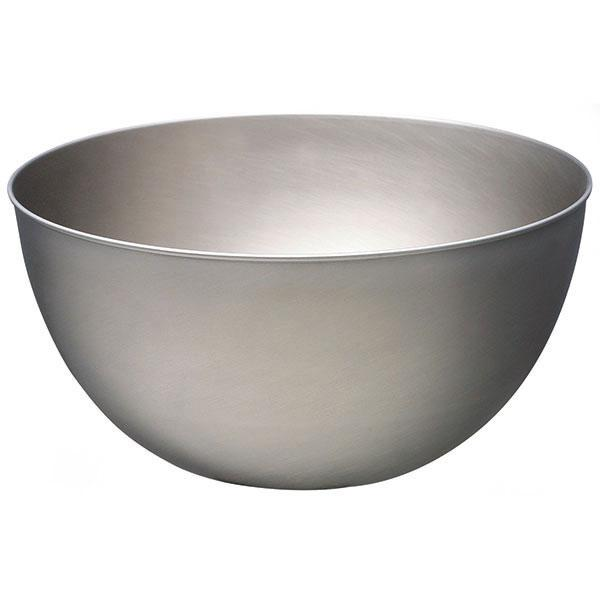 Sori Yanagi, Stainless Steel Mixing Bowl - 9 1/4 in, - Placewares