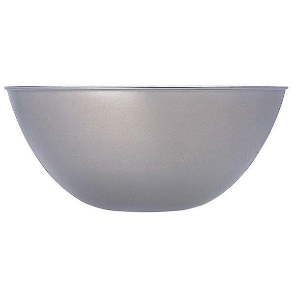 Sori Yanagi, Stainless Steel Mixing Bowl - 10 3/4 in, - Placewares