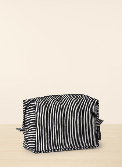 Marimekko, Verso Varvunraita Toiletry Bag, - Placewares