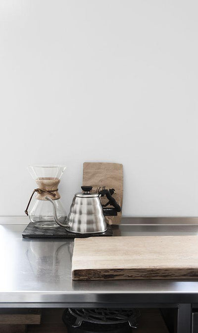 Hario, V60 Pouring Kettle, - Placewares