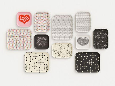 Vitra, Love Heart Classic Tray, - Placewares