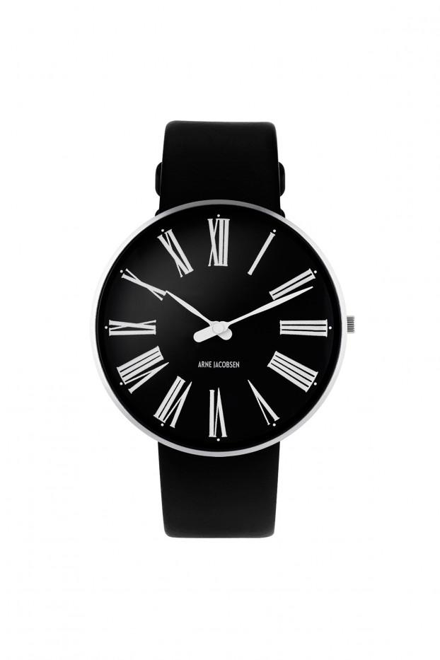 Arne Jacobsen, Arne Jacobsen Roman 40mm Wrist Watch, 40 mm- Placewares